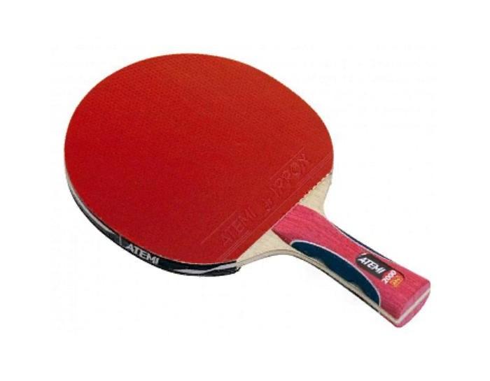 Atemi Ракетка для настольного тенниса Pro 2000 CV фото
