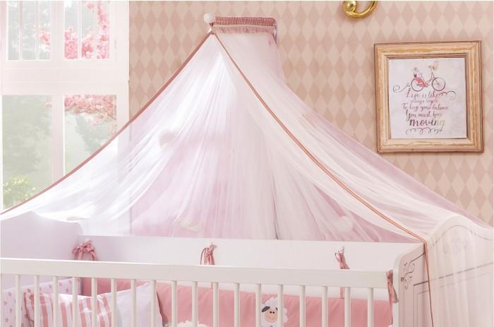 Купить Балдахины для кроваток, Балдахин для кроватки Cilek Selena