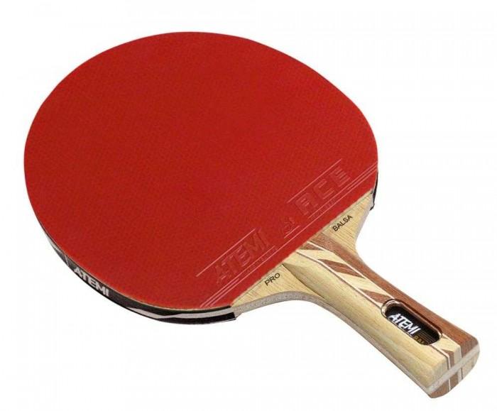 Atemi Ракетка для настольного тенниса Pro 4000 CV от Atemi