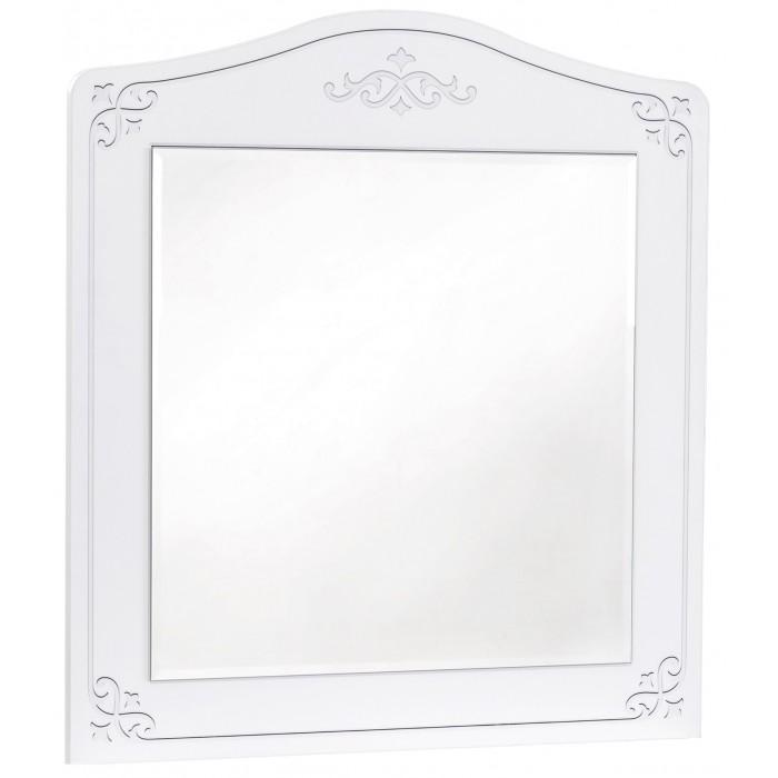 Аксессуары для мебели Cilek Зеркало к комоду Selena аксессуары для детской комнаты cilek полка selena