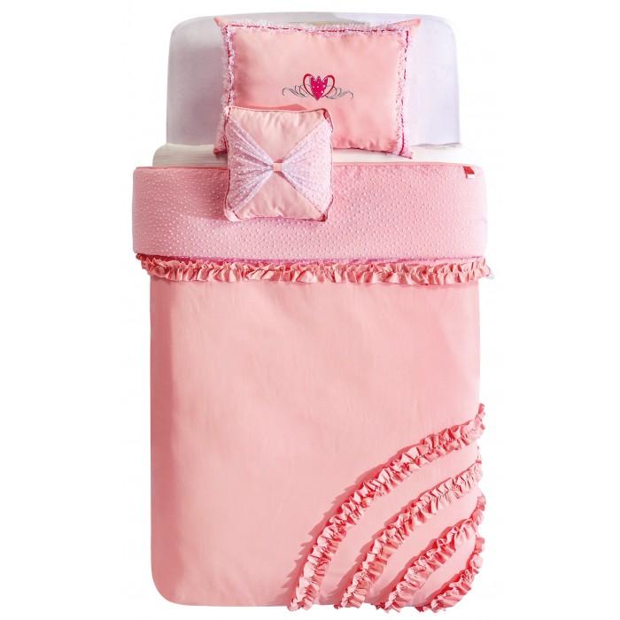 Купить Комплекты в кроватку, Комплект в кроватку Cilek Rosa 230х170 см