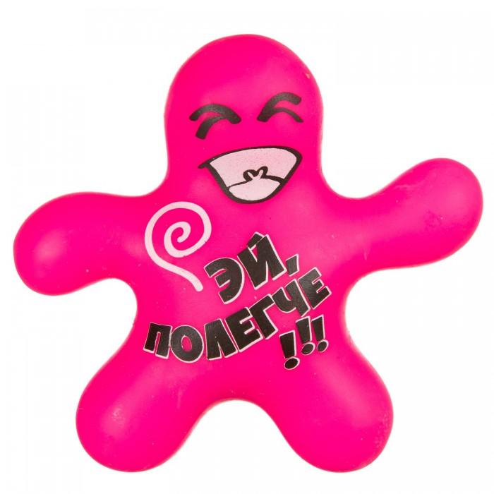 Купить Развивающая игрушка Bondibon Чудики мякиш-антистресс Полегче! в интернет магазине. Цены, фото, описания, характеристики, отзывы, обзоры