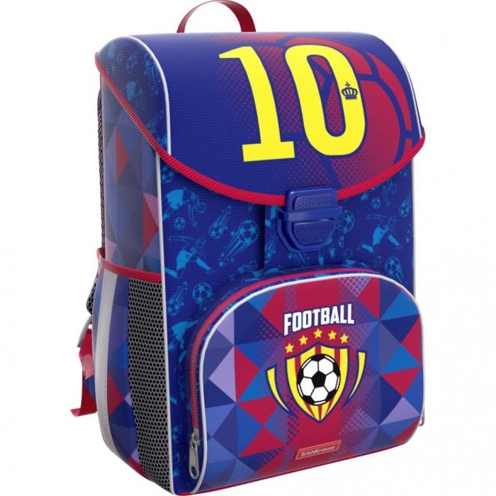 Купить Школьные рюкзаки, Erich Krause Ученический ранец ErgoLine Football Team 15 л