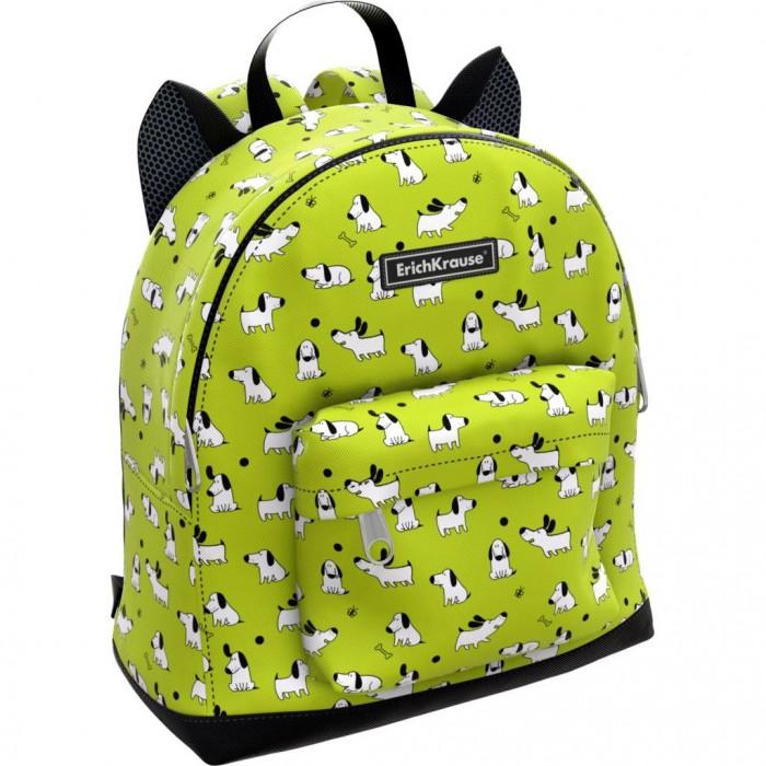 Купить Школьные рюкзаки, Erich Krause Рюкзак EasyLine Mini Animals Dogs 6 л