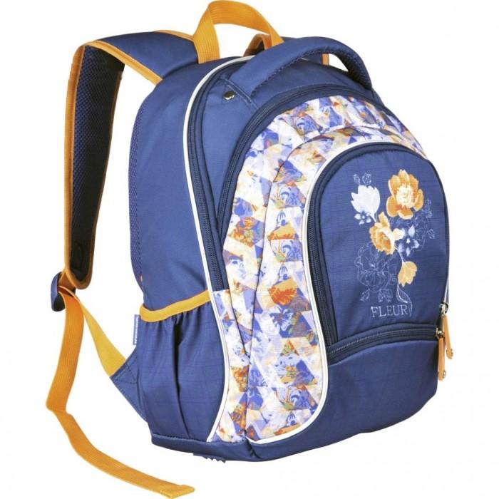 Купить Школьные рюкзаки, Erich Krause Рюкзак школьный La'Fleur
