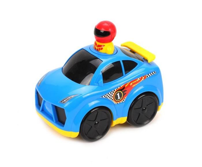 Машины Жирафики Инерционная игрушка Гоночная машинка машины играем вместе гоночная машинка инерционная