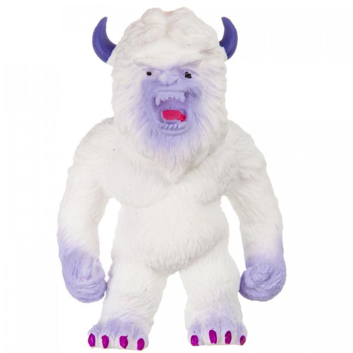 Купить Развивающие игрушки, Развивающая игрушка Bondibon Игрушка-тянучка Монстр Снежный человек