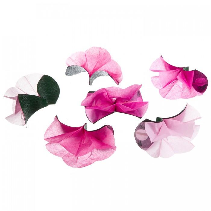 Купить Наборы для фокусов, Bondibon Фокусы Вау Магия Цветы из ниоткуда
