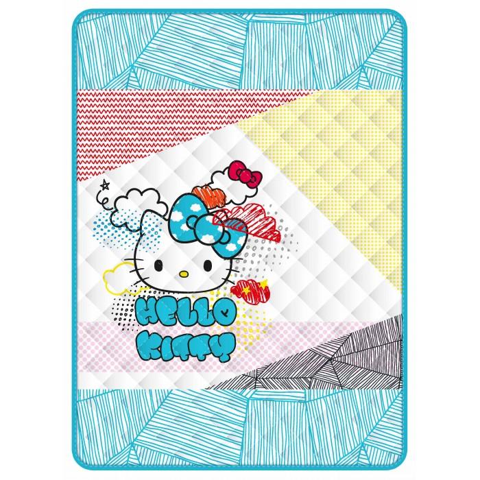 Плед Hello Kitty Rainbow 160х200 см 723041