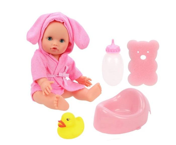 Куклы и одежда для кукол Mary Poppins Пупс Пошли купаться 30 см