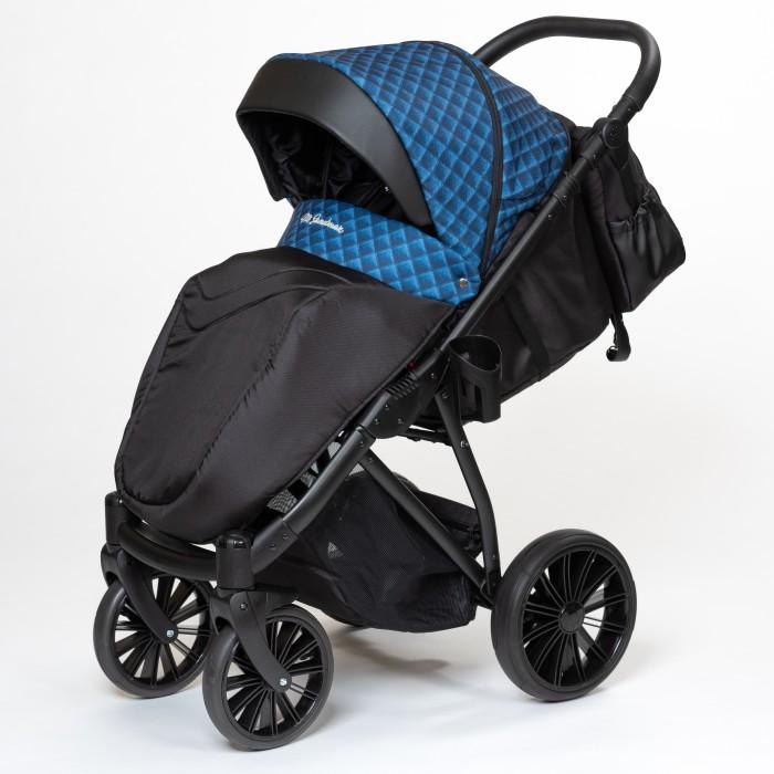 Купить Прогулочная коляска Mr Sandman Townsman в интернет магазине. Цены, фото, описания, характеристики, отзывы, обзоры