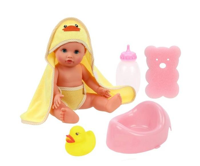 Купить Куклы и одежда для кукол, Mary Poppins Пупс Пошли купаться 30 см 451289