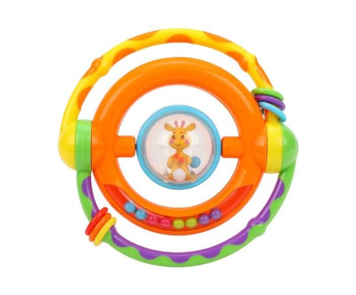 Картинка для Развивающие игрушки Жирафики трансформер Умный жирафик