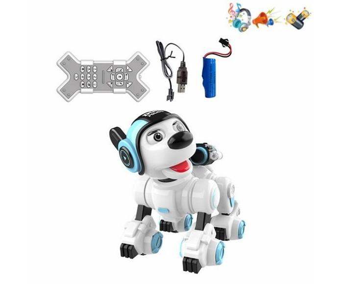 Наша Игрушка Робот Пёс-полицейский
