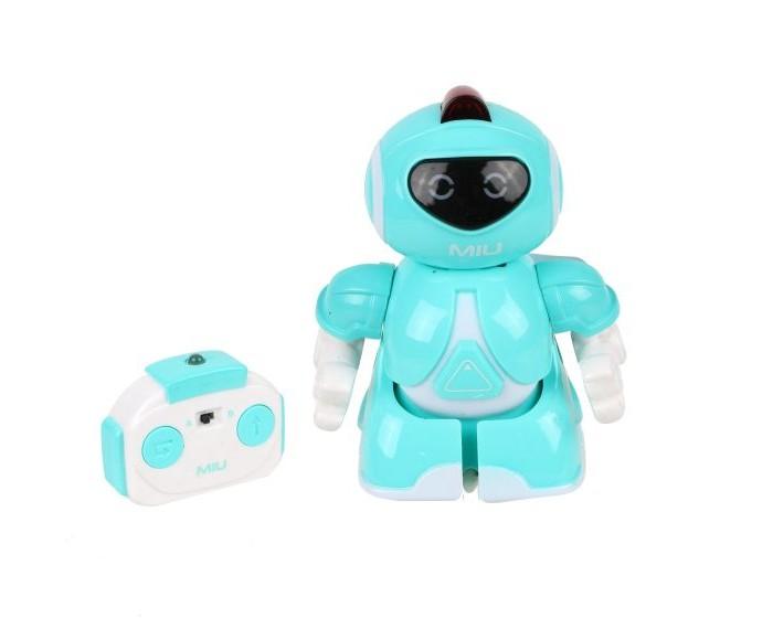 Картинка для Роботы Наша Игрушка Робот на радиоуправлении 603