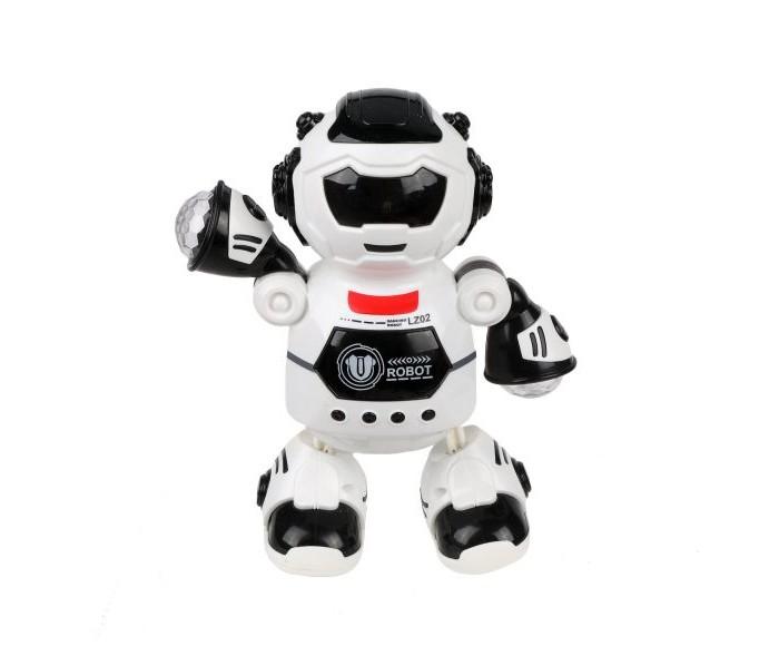 Фото - Роботы Наша Игрушка Робот 6678-2 роботы наша игрушка робот 6678 1