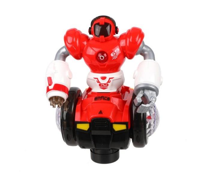 Роботы Наша Игрушка Робот 17088