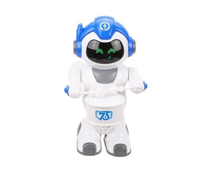 Картинка для Роботы Наша Игрушка Робот 777-56