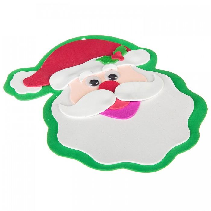 Картинка для Наборы для творчества Bondibon Набор для творчества Панно Дед Мороз