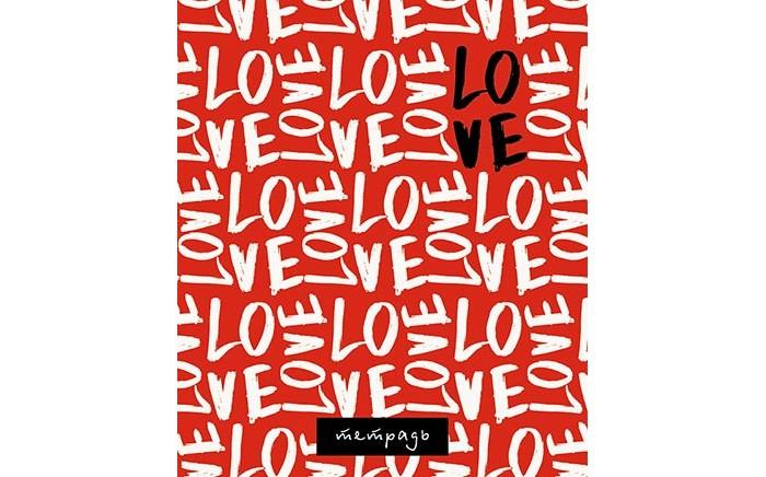 Тетради Апплика Тетрадь Love клетка А5 (48 листов)