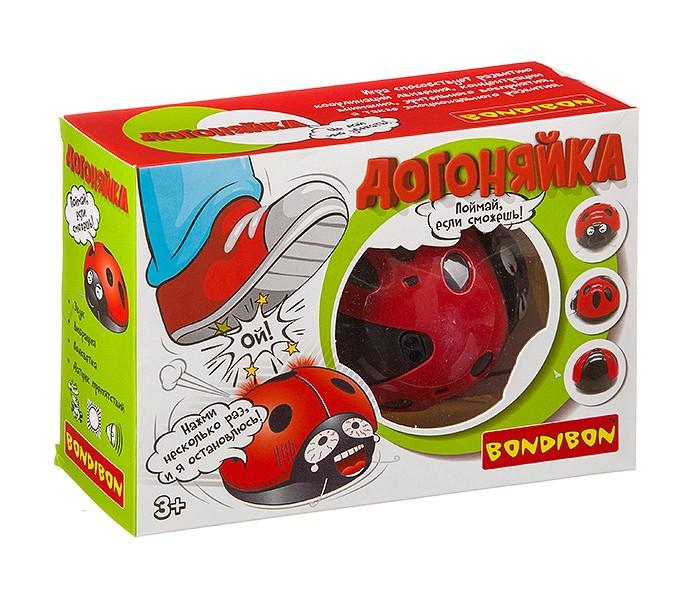 Картинка для Электронные игрушки Bondibon Электронная игрушка Догоняйка