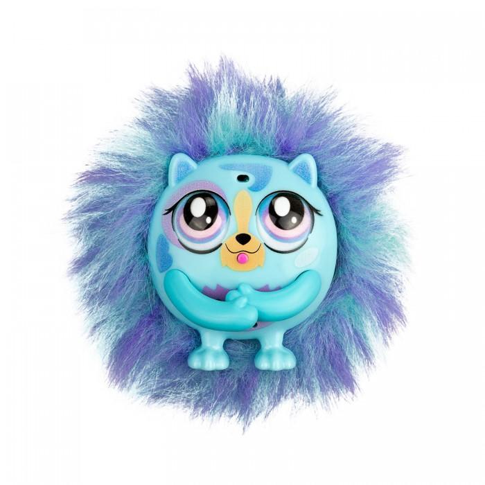 Интерактивная игрушка Tiny Furries Jelly