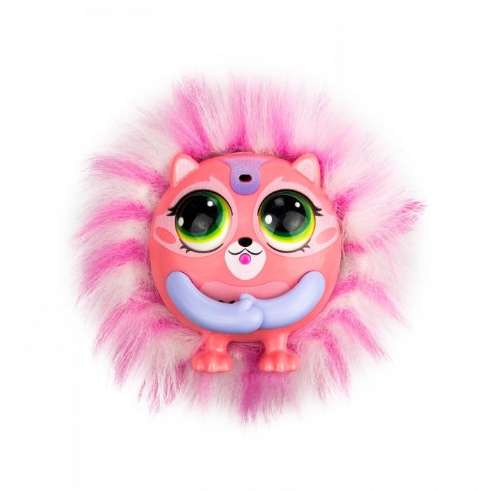 Интерактивная игрушка Tiny Furries Mallow фото