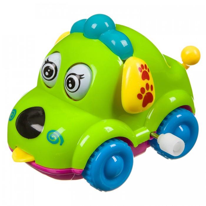Картинка для Развивающие игрушки Bondibon Собачка заводная