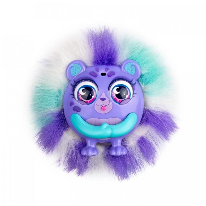Интерактивная игрушка Tiny Furries Cookie