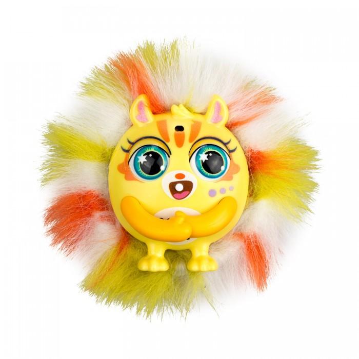 Интерактивная игрушка Tiny Furries Choco