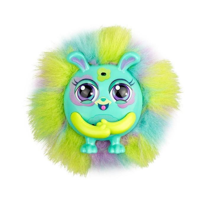 Картинка для Интерактивные игрушки Tiny Furries Toffee