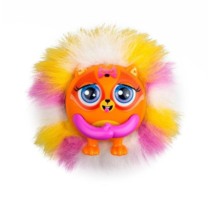 Интерактивная игрушка Tiny Furries Sorbet