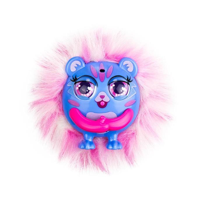 Картинка для Интерактивные игрушки Tiny Furries Ginger