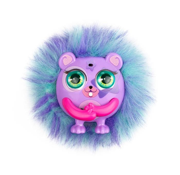 Интерактивная игрушка Tiny Furries Sugar