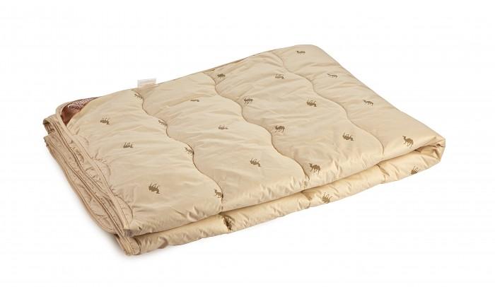 Одеяло Verossa верблюд 300г/м2 172х205 см фото