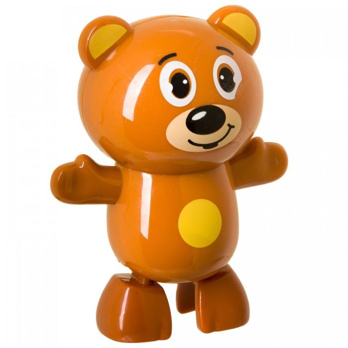Картинка для Игрушки для ванны Bondibon Игрушка для купания заводная Бурый Мишка