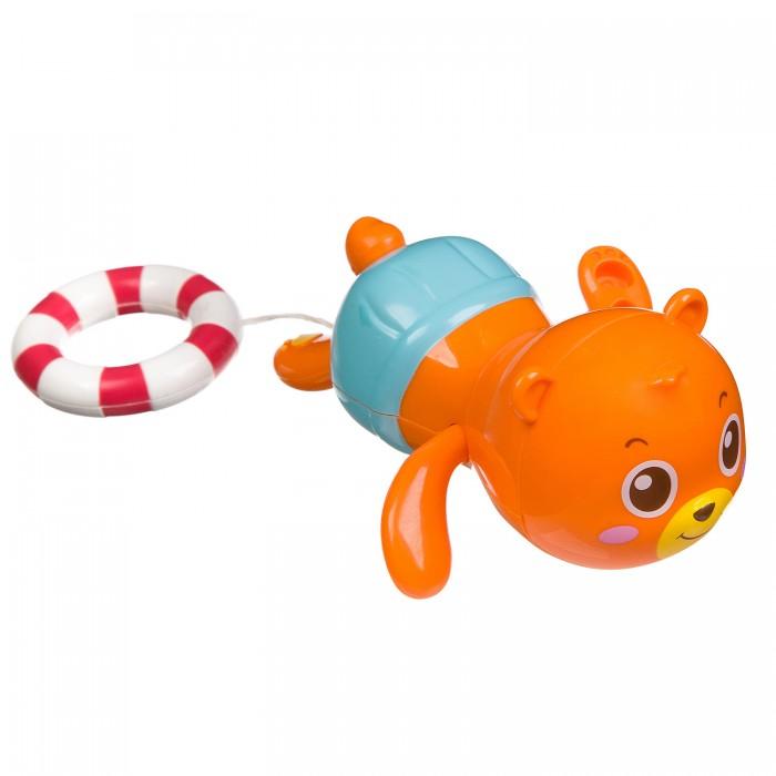 Картинка для Игрушки для ванны Bondibon Игрушка для ванны Плавающий медведь