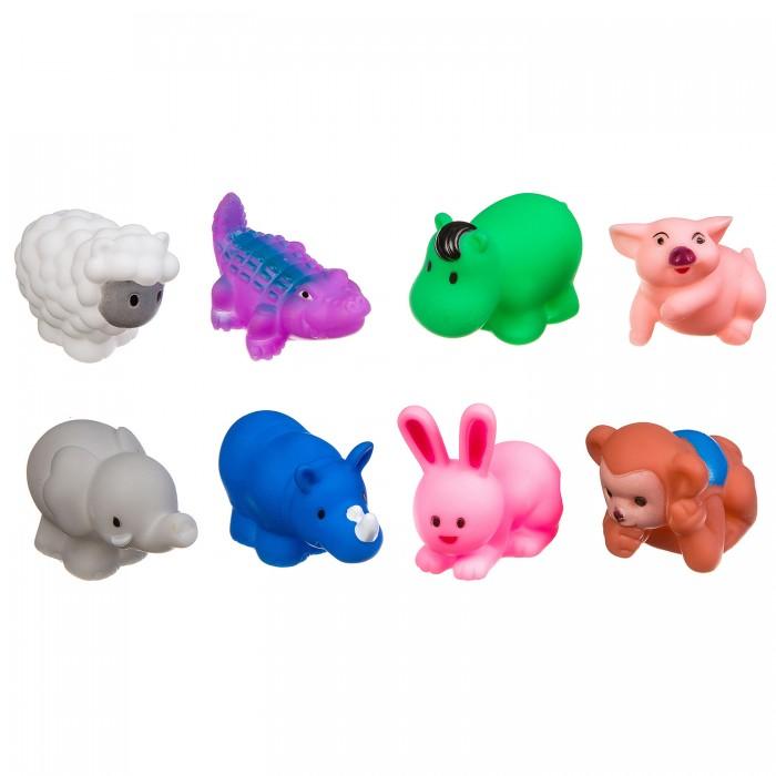 Картинка для Игрушки для ванны Bondibon Набор игрушек для купания ВВ3370