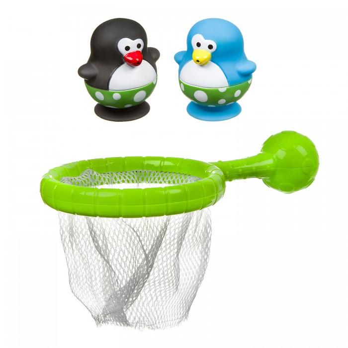 Картинка для Игрушки для ванны Bondibon Набор игрушек для купания ВВ3466