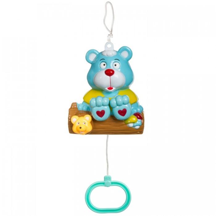 Картинка для Подвесные игрушки Bondibon Медведь