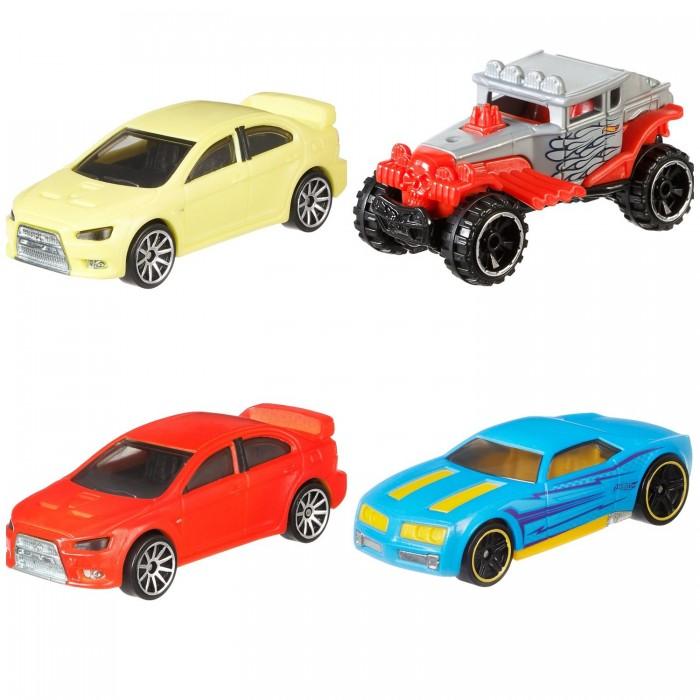 Картинка для Машины Hot Wheels Машинка меняющая цвет