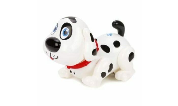 Купить Интерактивные игрушки, Интерактивная игрушка Наша Игрушка Лакки Собачка