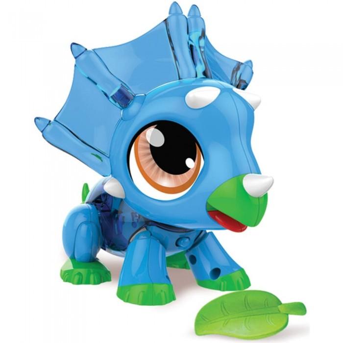Картинка для Интерактивные игрушки 1 Toy РобоЛайф Динозаврик с аксессуаром