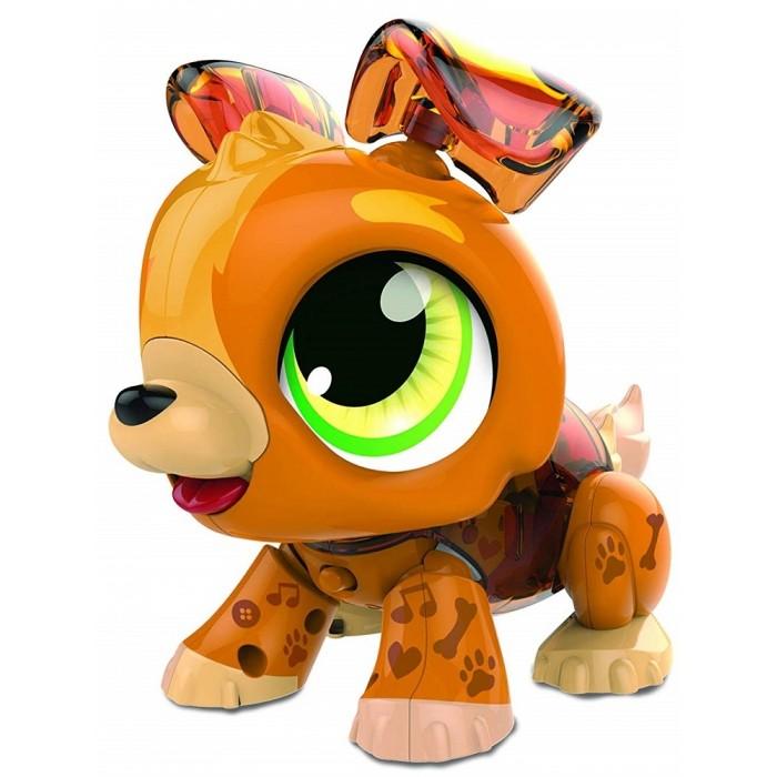 Картинка для Интерактивные игрушки 1 Toy РобоЛайф Щенок со звуковым эффектом