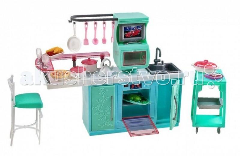 1 Toy Набор мебели Кухня