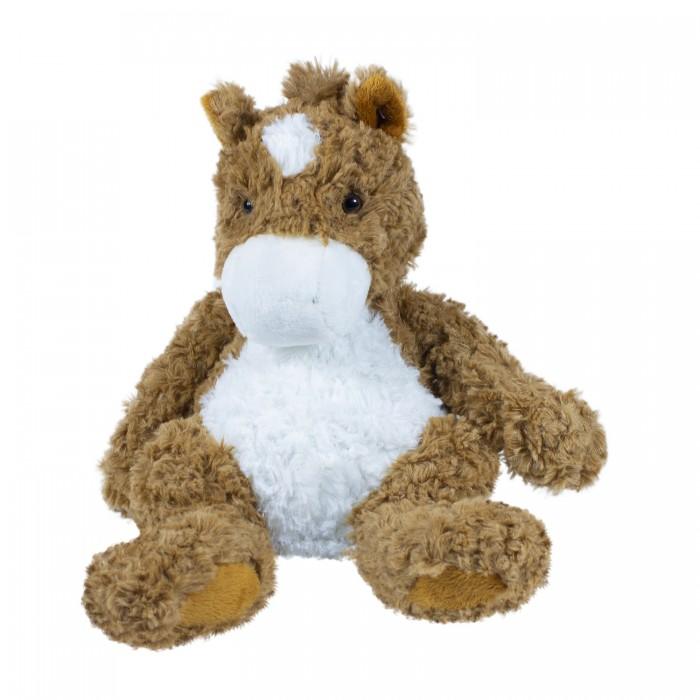 Мягкие игрушки Teddykompaniet Лошадка 23 см teddykompaniet держатель для соски салфетка тигр динглисар