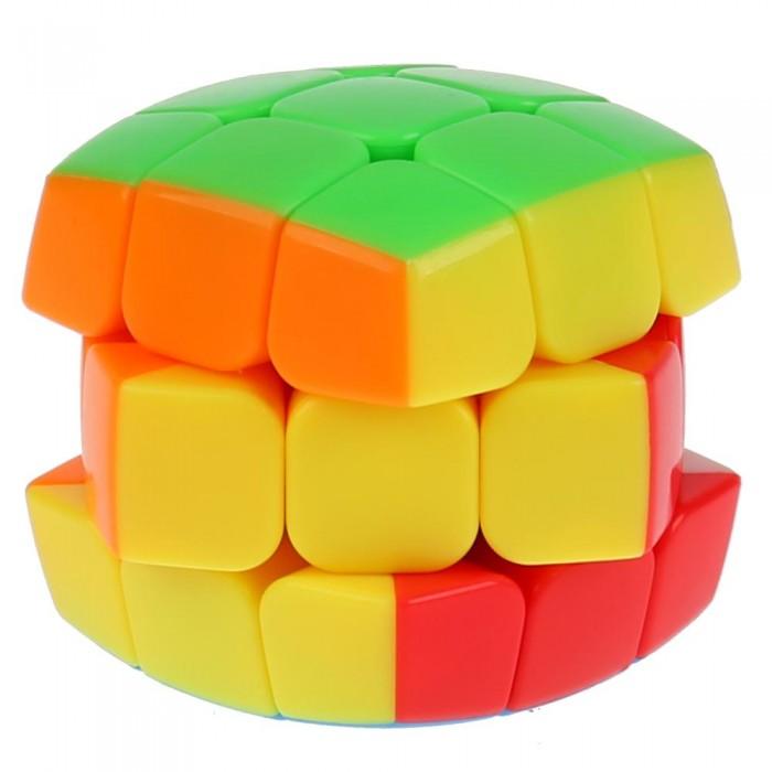 Картинка для Настольные игры Играем вместе Логическая игра кубик 3х3 13х19х5.5 см