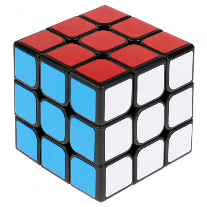Картинка для Настольные игры Играем вместе Логическая игра кубик 3х3 ZY753032-R