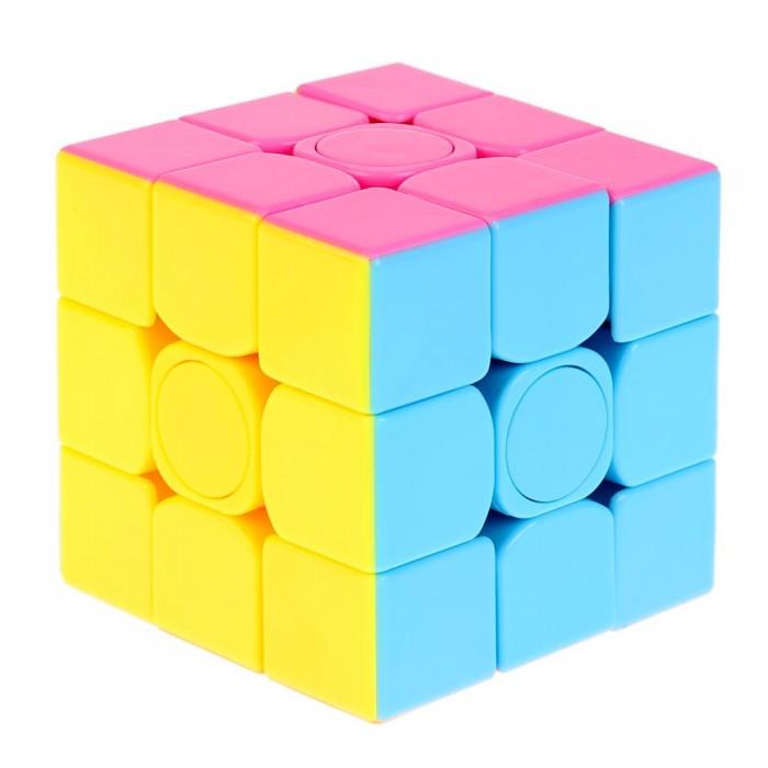 Картинка для Настольные игры Играем вместе Логическая игра кубик-спиннер 3х3
