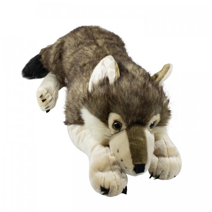 Мягкие игрушки Wild Republic Волк 100 см